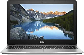 Dell Inspiron 5570 15.6-inch FHD Laptop (8th Gen i5-8250U/8GB/1TB/Windows 10 with Ms Office Home & Student 2016/Integrated Graphics), Silver