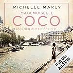 Mademoiselle Coco und der Duft der Liebe Titelbild