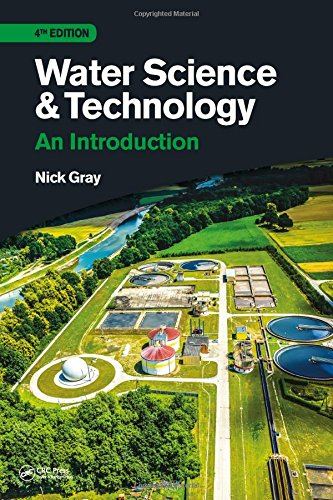 Water Science and Technology: An Introduction