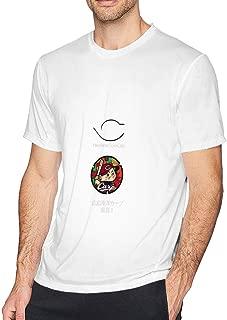 メンズ Carp Hiroshima広島東洋カープ Tシャツ 半袖 服 春 夏 秋 冬 無地 軽い 柔らかい 丸くび シルエット おしゃれ ファッション 人気 快適 カジュアル