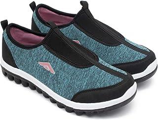 ASIAN Women's Riya-01 Mesh Sports Running Shoes…