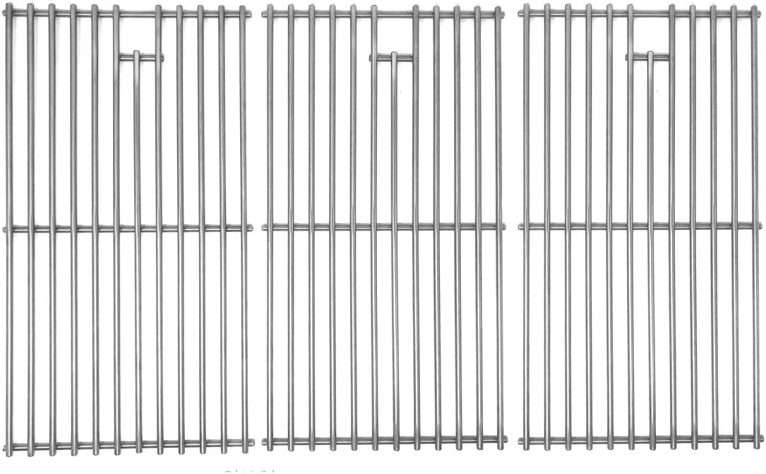 Replacement Stainless Cooking Grid for Jenn 720-07 Tulsa Mall Max 90% OFF 720-0727 air