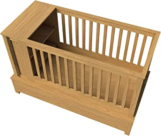 Best diy baby cribs plans Reviews