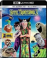 Hotel Transylvania 3: Summer Vacation [Blu-ray]
