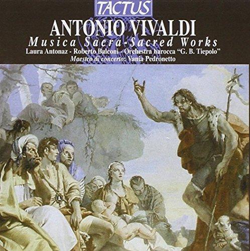Musica Sacra Vol.1