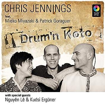 Drum 'n Koto
