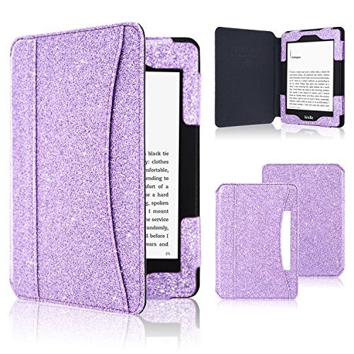 ACdream Kindle Paperwhite Case 2018, Folio Smart Cover...