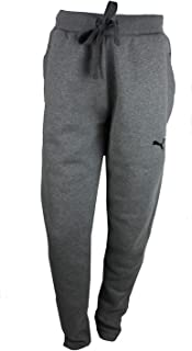 PUMA Mens Fleece Pants