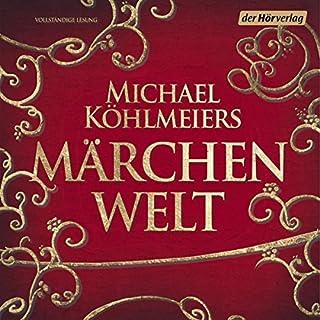 Märchenwelt                   Autor:                                                                                                                                 Michael Köhlmeier                               Sprecher:                                                                                                                                 Michael Köhlmeier                      Spieldauer: 15 Std. und 27 Min.     94 Bewertungen     Gesamt 4,0