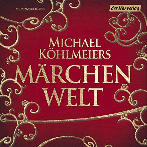 Märchenwelt audiobook cover art