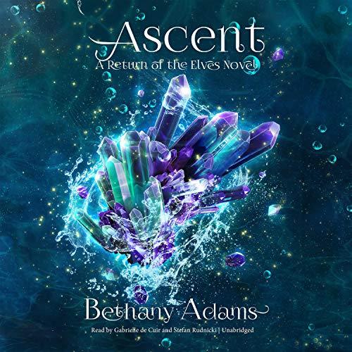 Ascent cover art
