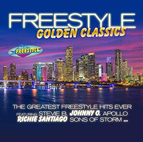 Freestyle Golden Classics
