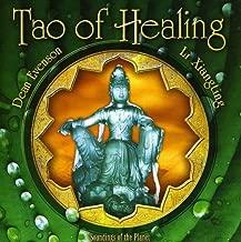 tao of healing cd