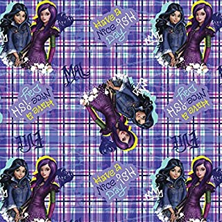 descendants fabric