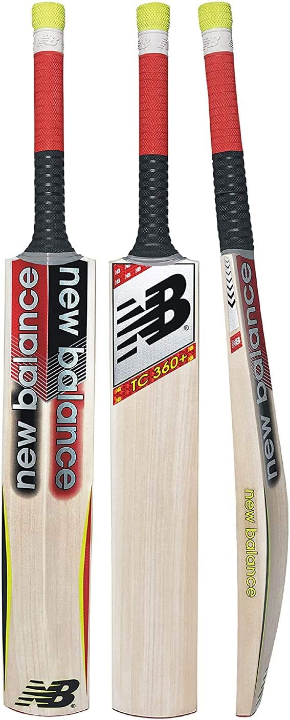New Balance TC 360+ Cricket bat 5 ☆ popular Premium Kashmiri Willow All items in the store