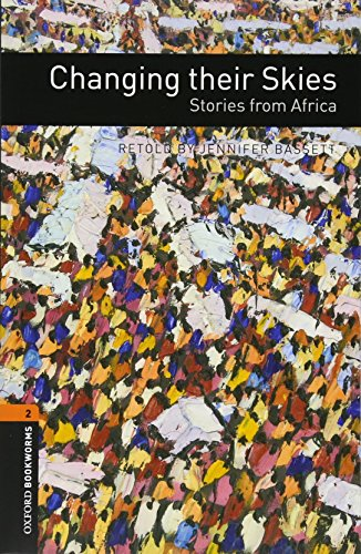 Oxford Bookworms 2. Changing their Skies. Stories from Africa Mp3 Pack