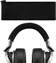 Geekria Headband Cover Compatible with Sony MDR-HW700, HW700DS Wireless Headphones, Headband Cushion/Headband Replacement/...