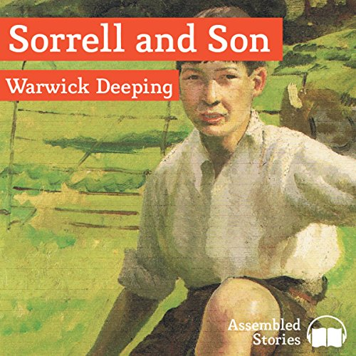 Sorrell and Son cover art