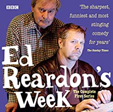 Ed Reardon's Week - The Complete First Series