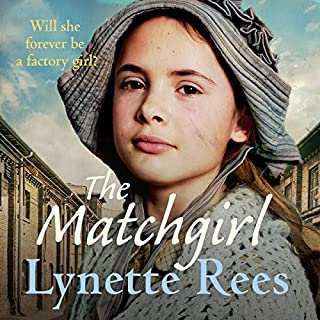 The Matchgirl                   Written by:                                                                                                                                 Lynette Rees                               Narrated by:                                                                                                                                 Jennifer English                      Length: 8 hrs and 17 mins     Not rated yet     Overall 0.0