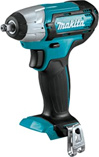 Makita TW140DZ 12V Max Li-Ion CXT Impact Wrench - Batteries and Charger Not Included