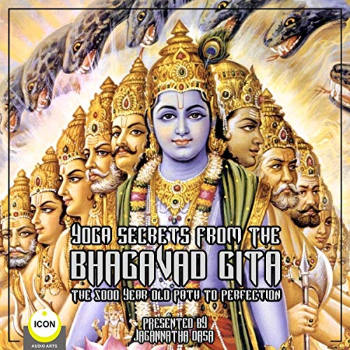 Yoga Secrets from the Bhagavad Gita  By  cover art