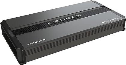 $149 » Crunch Power Drive PD4000.2 Bridgeable Amplifier (Pro Power, 4,000 Watts Max, Class Ab 2-Channel)