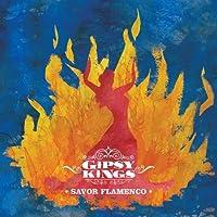 Savor Flamenco by Gipsy Kings (2013-10-22)