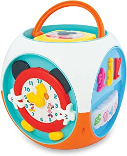mickey mouse busy box