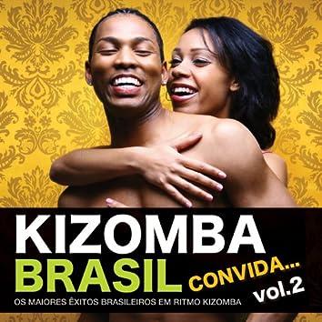 Kizomba Brasil Vol. 2