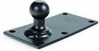 EAZ LIFT Parts/Accessories Trailer Tongue Ball Plate (48388)