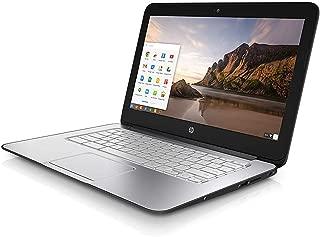 Chromebook 14 14in LED Notebook - Intel Celeron 2955U 1.40 GHz - Black (Renewed)
