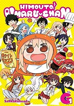 Himouto! Umaru-chan Vol G1  Vol 13