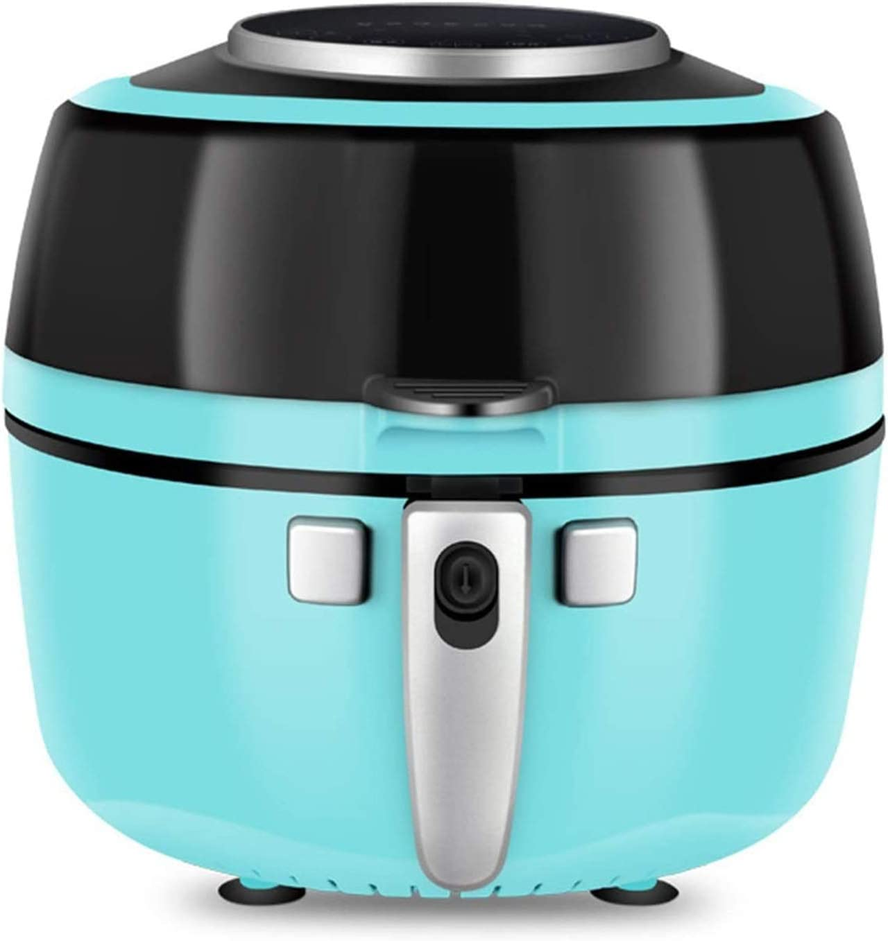 SSCYHT Air Fryer Oilless San Jose Mall Cooker French Timer Fries Max 43% OFF Machine Oi 8l
