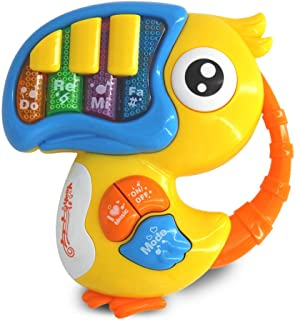 Baby Toys 6 to 12-18 Months Musical Toys for Toddlers Infants Kids 1 2 3 Year Olds Boys Girls Gifts