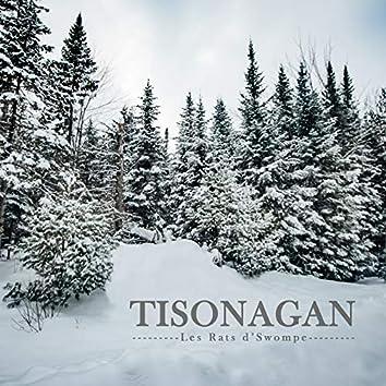 Tisonagan - Radio Edit (Single)