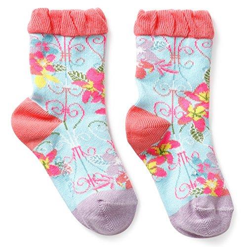 Cakewalk Mini Strümpfe Socken in Dusk Blue Größe 19-22