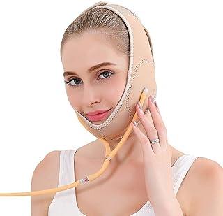V-Line Chin Cheek Lift Up Band voor vrouwen Gezichtsmassage Bandage 3D V Face Slimming Massage Relaxtion