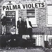 180 by Palma Violets (2013) Audio CD