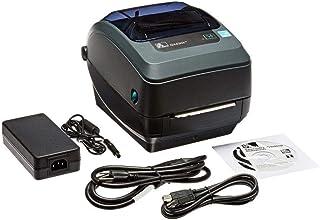Zebra Thermal and wax ribbon Label Printer - GX 420T