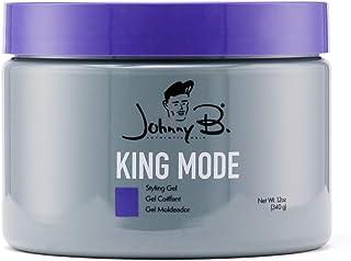 JOHNNY B. King Mode Styling Gel