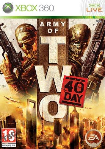 Army of Two: The 40th Day (Xbox 360) [Edizione: Regno Unito]