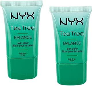 Best nyx skin elixir tea tree Reviews