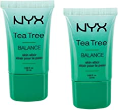Best nyx cosmetics skin elixir balance tea tree primer Reviews