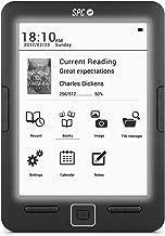 SPC Dickens Light - E-reader de 6