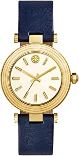 Tory Burch Women's Classic T - TBW9001 Blue One Size
