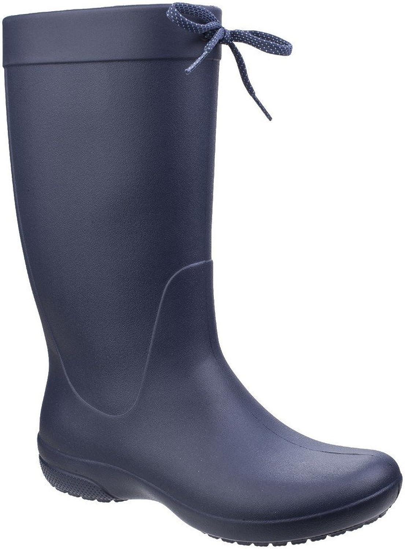 Crocs Womens Ladies Freesail Rain Boots