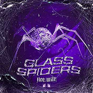 Glass Spiders