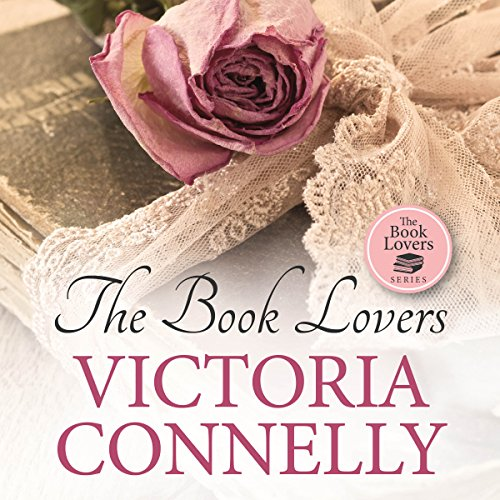 The Book Lovers                   By:                                                                                                                                 Victoria Connelly                               Narrated by:                                                                                                                                 Jan Cramer                      Length: 7 hrs and 19 mins     6 ratings     Overall 4.3