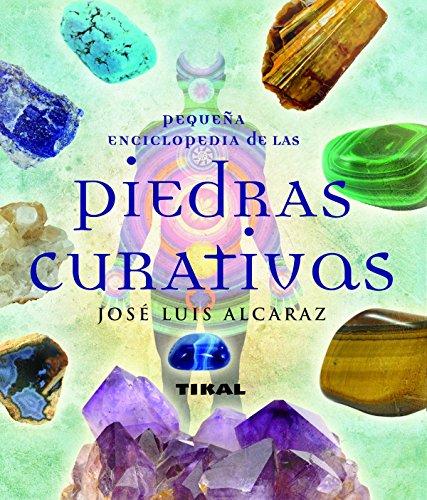 Piedras Curativas, Pequeña Enciclopedia